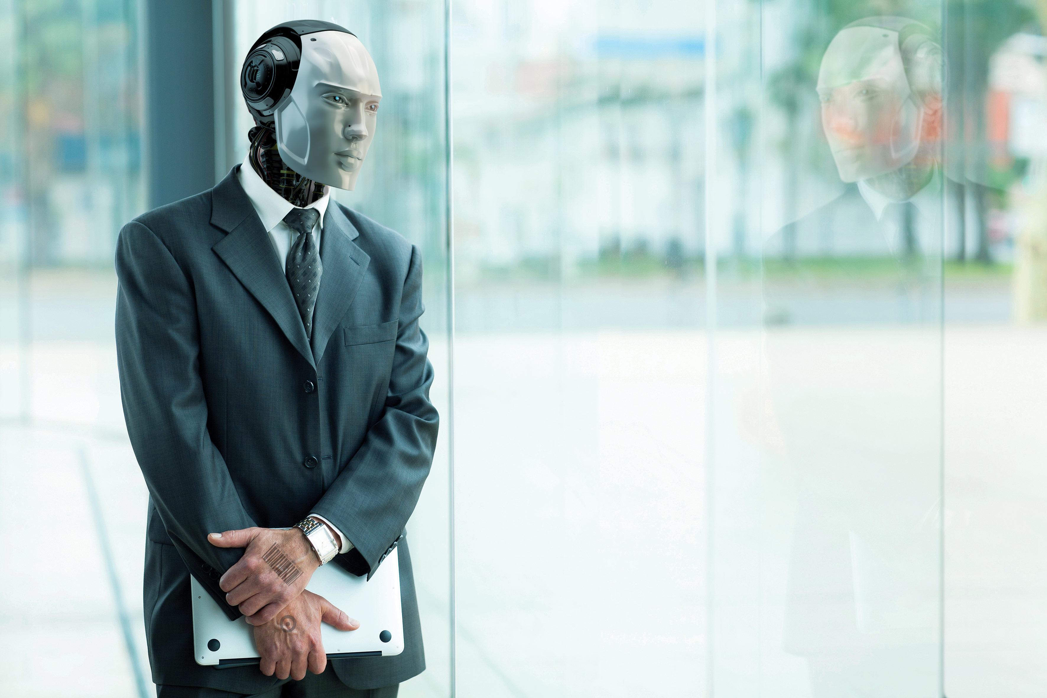 Какие профессии создаст машинное обучение