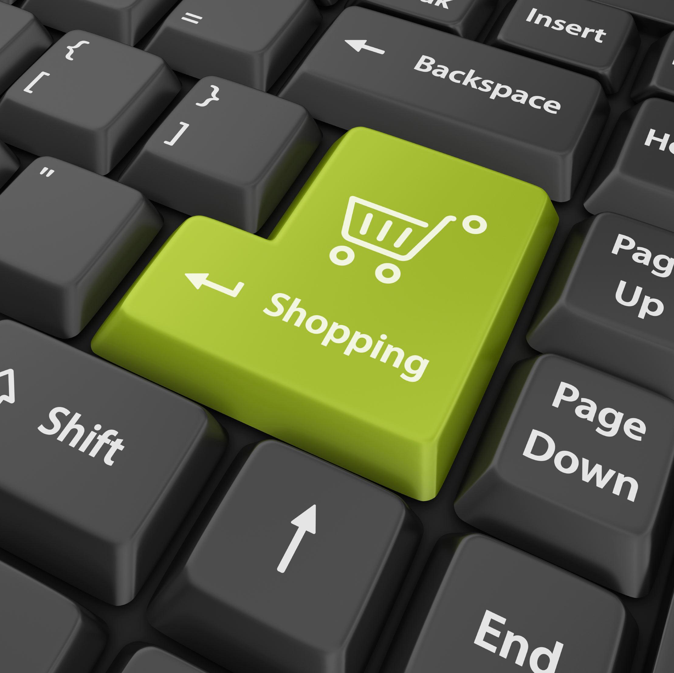 Рынок интернет-продаж в современной России. Перспективы