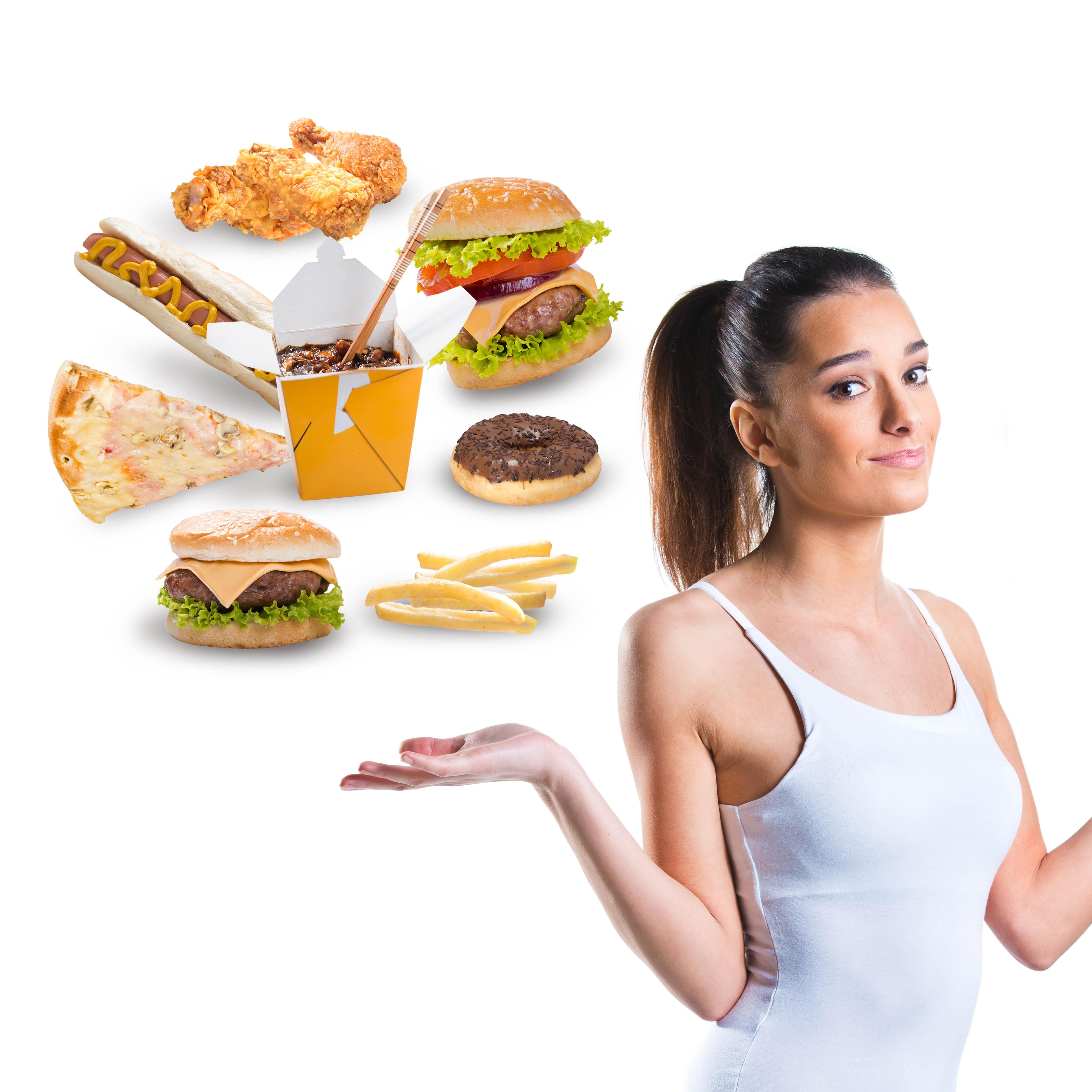 Питание Который Помогает Похудеть. Список продуктов, помогающих похудеть