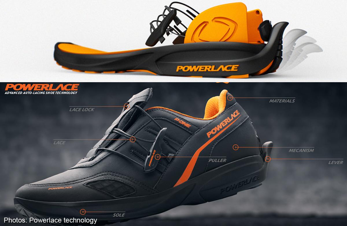 9065d69fdabf ... фильмы открыли перед нами новую модель обуви – кроссовки, которые  самостоятельно завязываются. Об этом ярко упоминается в Nike «Назад в  будущее».