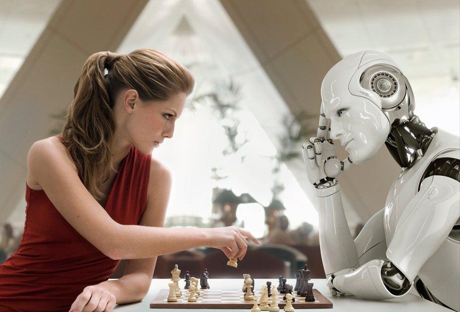 Торговля роботами форексе