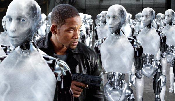 Роботы для секса перспективы будущее