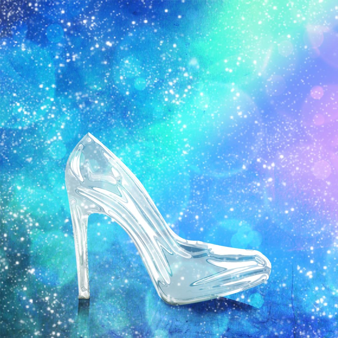 Завода, картинки туфельки из сказки золушка