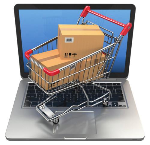 Рынок интернет-продаж