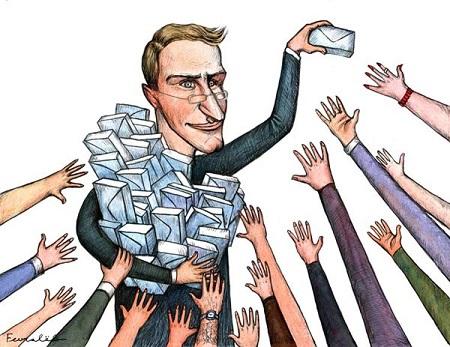 неравная заработная плата