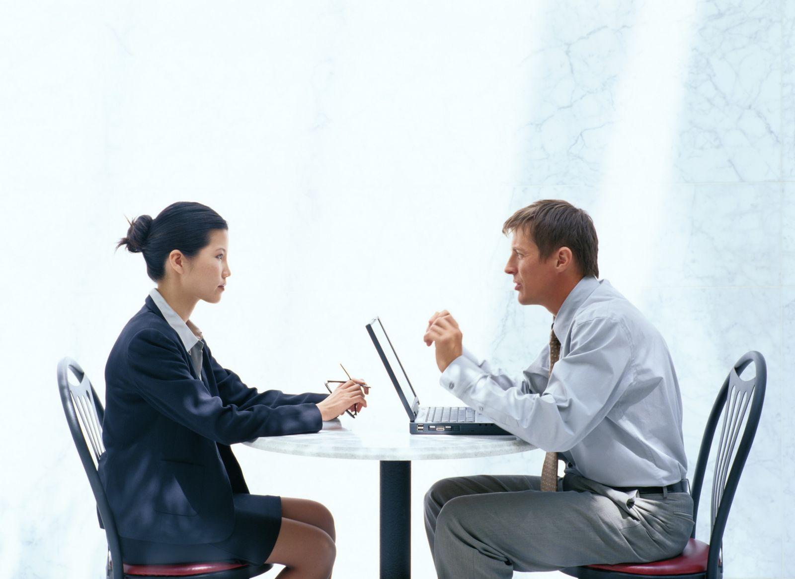 как пройти собеседование на вакансию юриста если