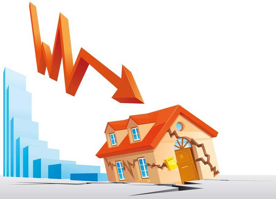 недвижимость сделки в кризис ничего добавил